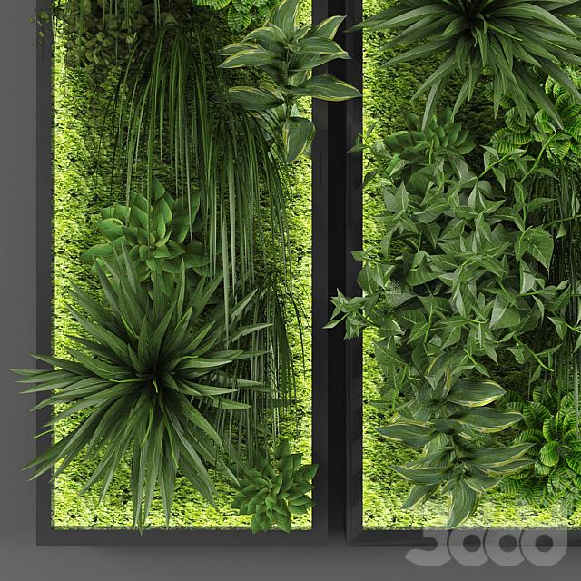 Vertical garden 039