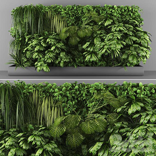 Vertical garden 043