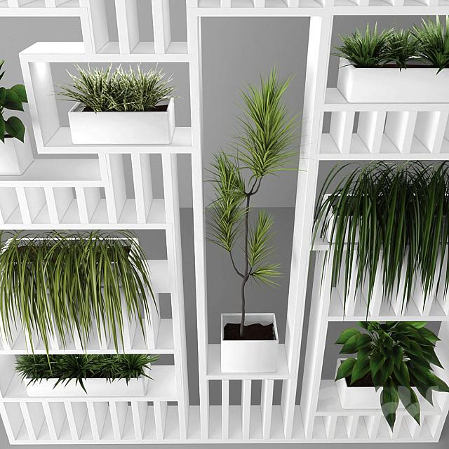 Vertical garden 044