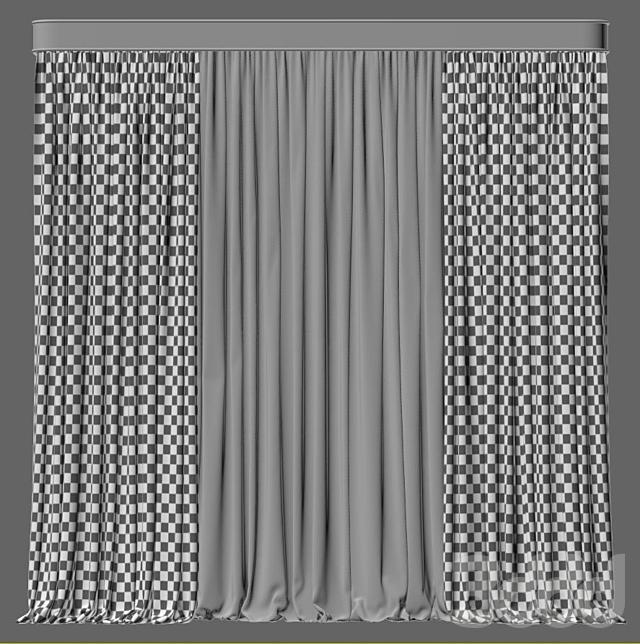 Curtain 568