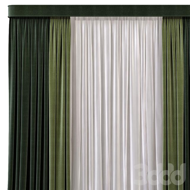 Curtain 570