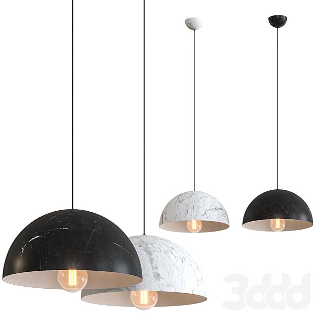 Rayn Pendant Lamp by NV Gallery