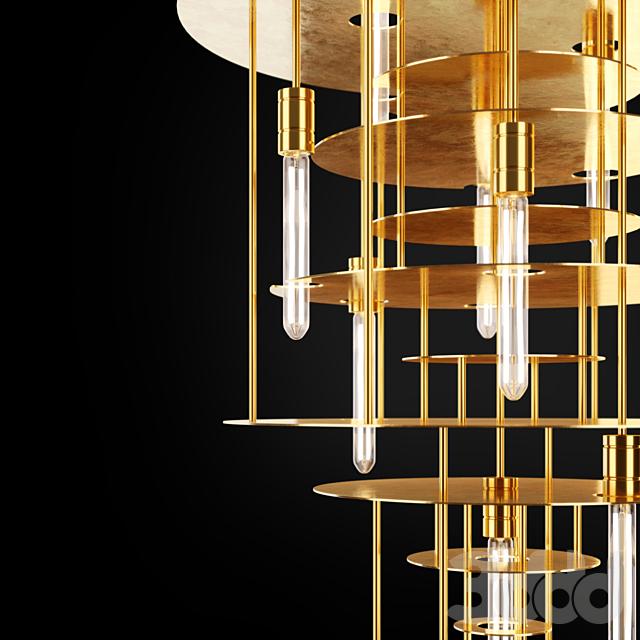 Vantaa by Cameron Design House
