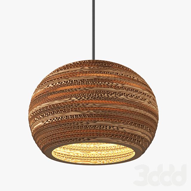 TabithaBargh CartOn C11 lamp