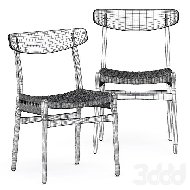 Carl Hansen CH23 chair
