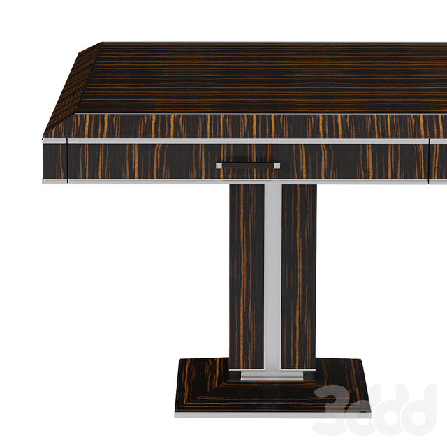 Pollaro Large Desk YF107