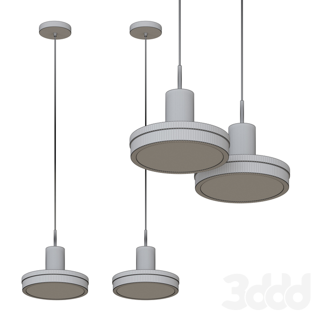 Vol Nordic - ceiling lamp