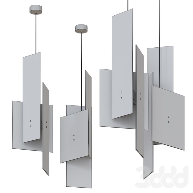 DING - ceiling lamp