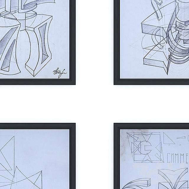 Geometrium composition