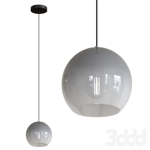 MZStech - ceiling lamp