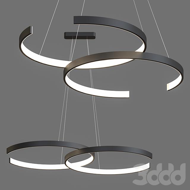 Meiliya CC - ceiling lamp