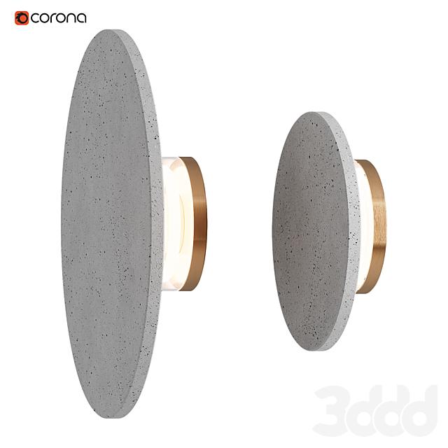 Bentu Design PIN Concrete