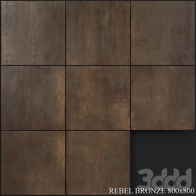 Flaviker Rebel Bronze 800x800