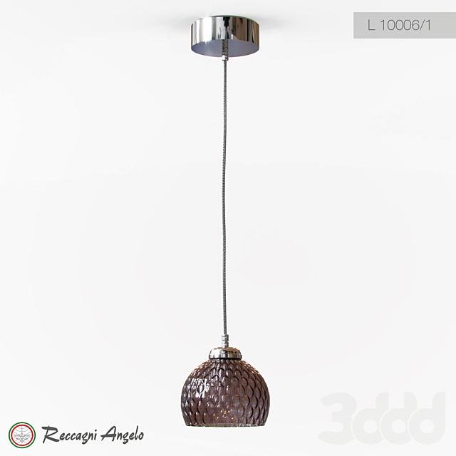 Reccagni Angelo L 10006/1