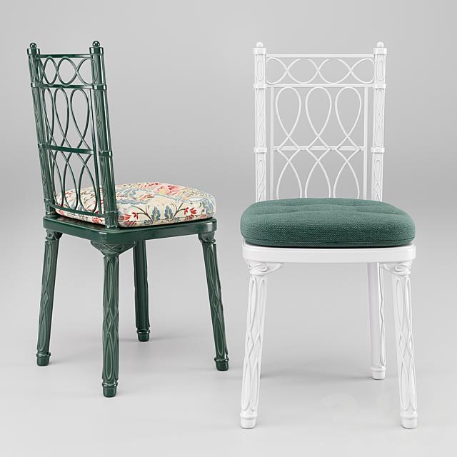 DESSI MOBEL Miami chair