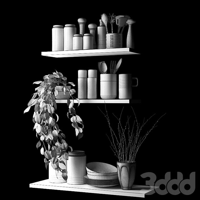 set440 -kitchen black 3