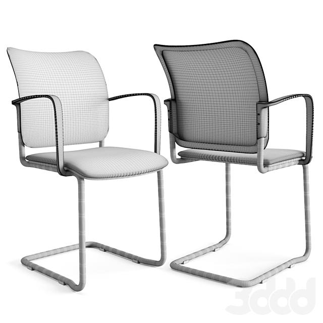 Guest Chair Orgspace Choose
