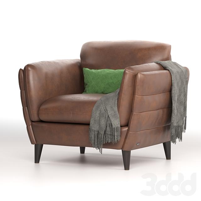 Natuzzi Editions – Geloso Chair