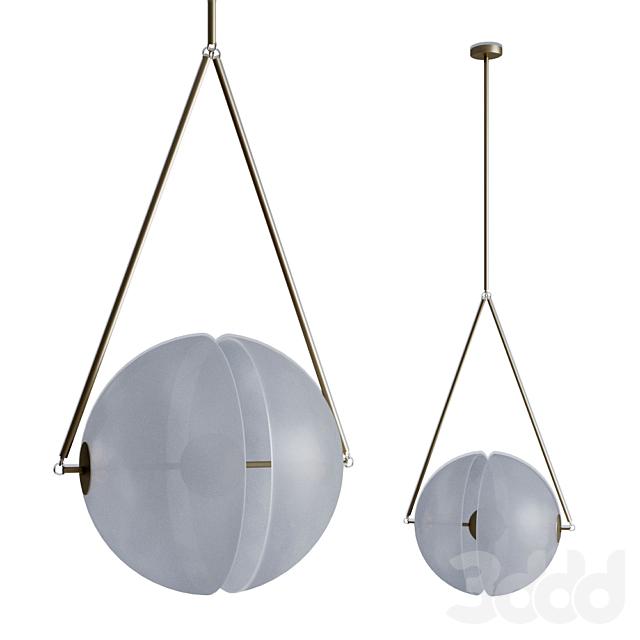 Подвесной светильник Bagens