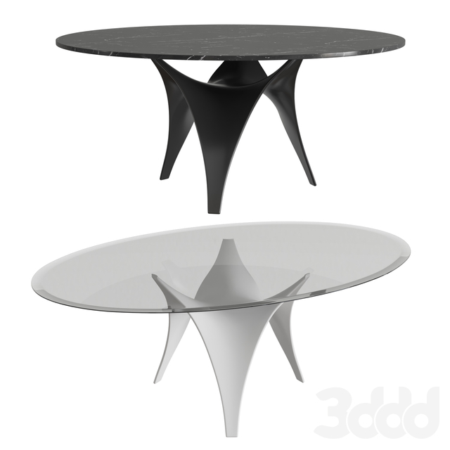 Arc Table