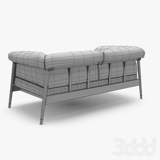 Giorgetti - Derby sofa