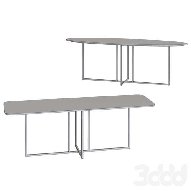 Meridiani Cole - console table