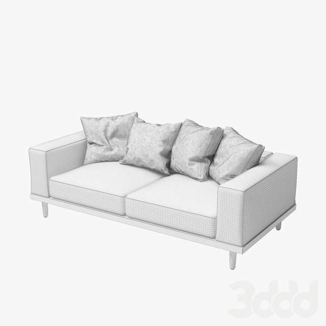 West Elm / Newport sofa