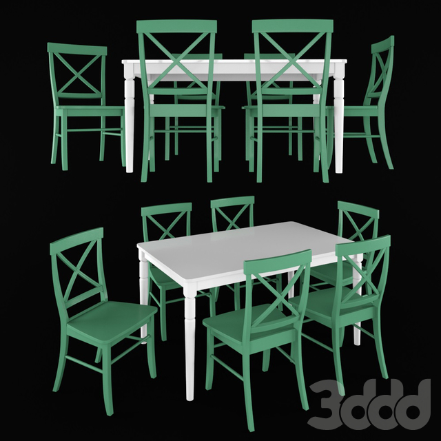McCormick Dining Set