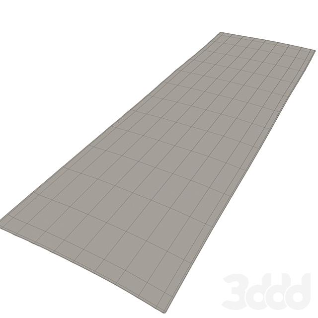 La Redoute rug Afaw