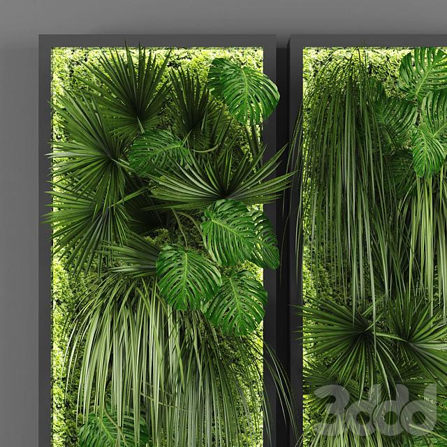 Vertical garden 048