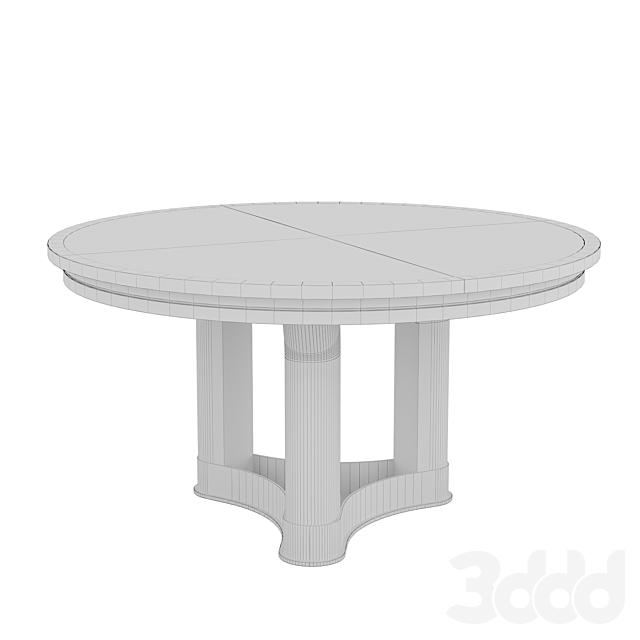 Jiun Ho Amboise table