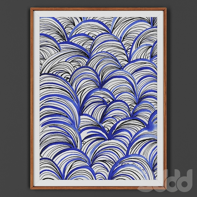 Picture frame 00031-30