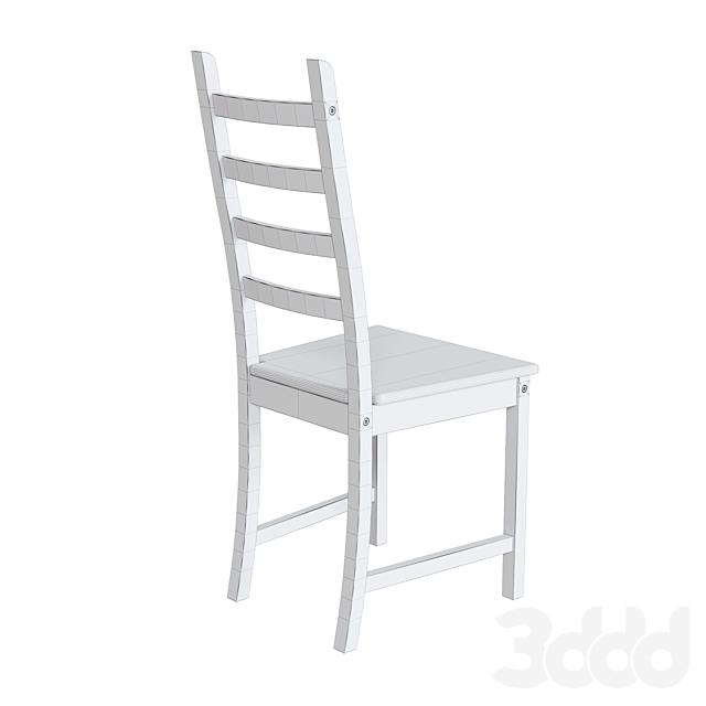 Стул Ikea Каустби
