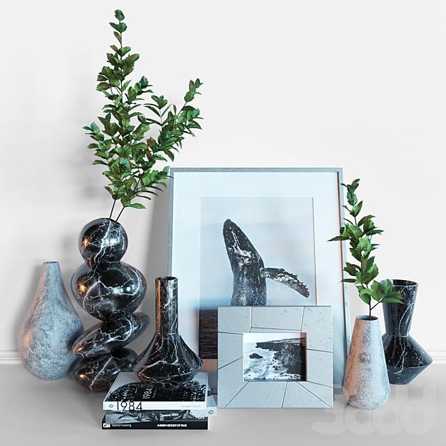 Decorative Set / Декоративный набор