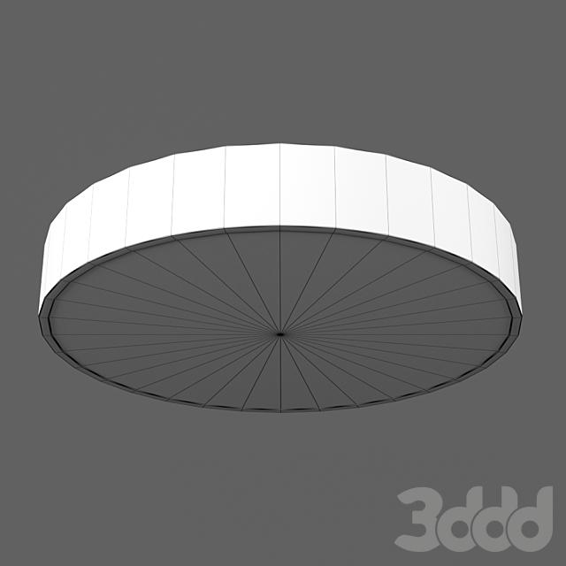 Mantra technical cumbuco потолочный светильник 5500 ом
