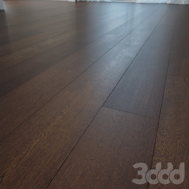 Cuba Wooden Oak Floor
