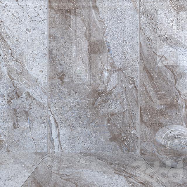 Wall Tiles Elena Anthracite