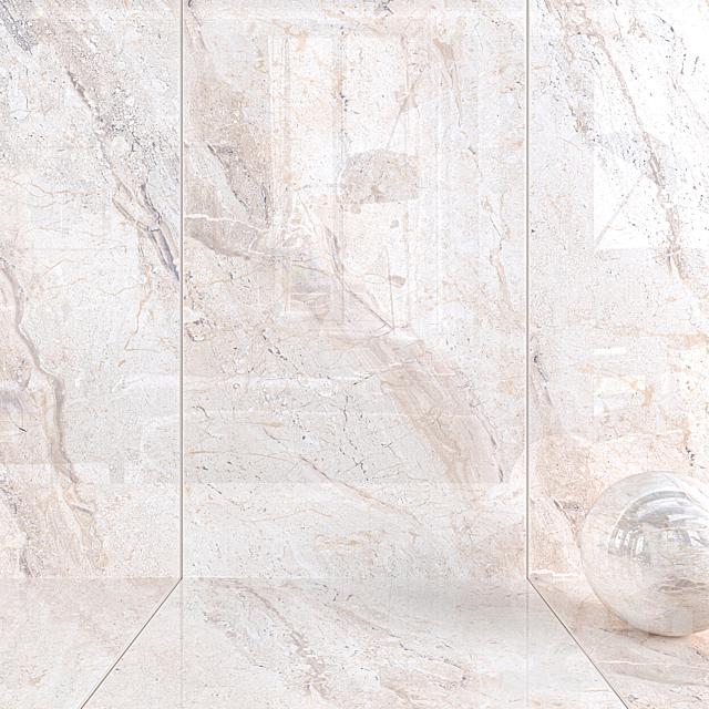 Wall Tiles Elena Cream