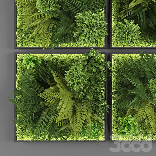 Vertical garden 051