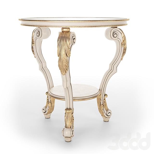(ОМ) Кофейный столик Лоренцо Romano Home