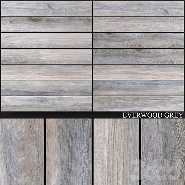 Yurtbay Seramik Everwood Grey