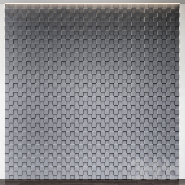 Стеновые панели №10