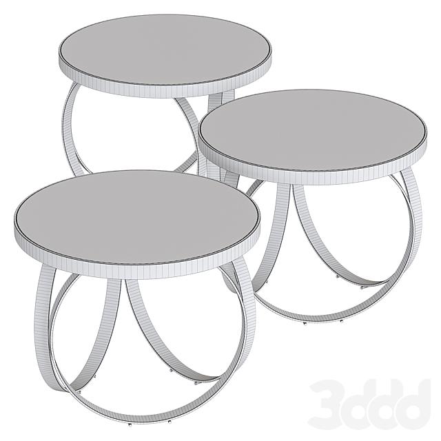 Dom Edizioni Ottoline Side Table