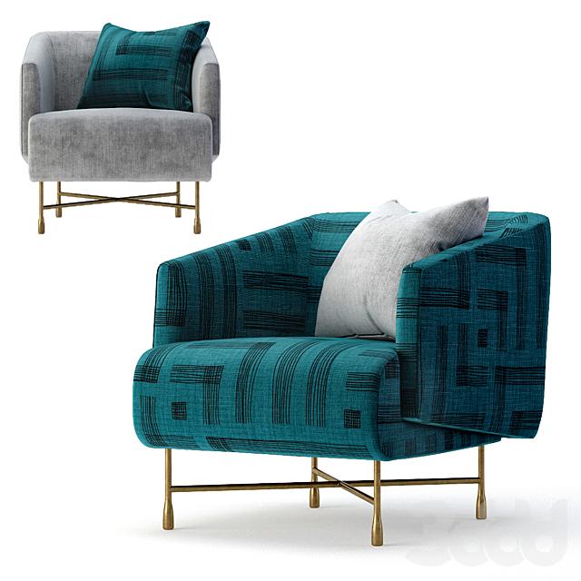 Kelly Wearstler Bijoux Chair