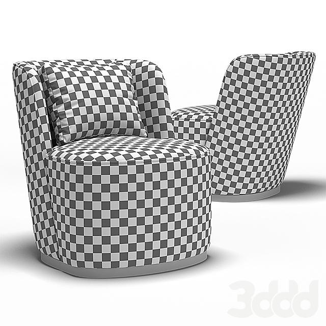 Adriana Hoyos Galapagos Chair-101