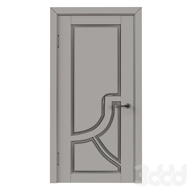Door vintage
