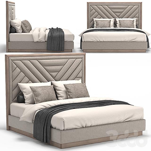 Adriana Hoyos Bed RM26-201