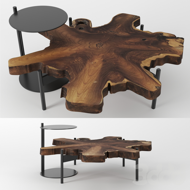 Slab table 3