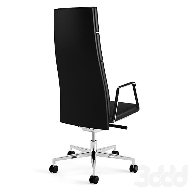 Spiegels Qu2 Office Chair