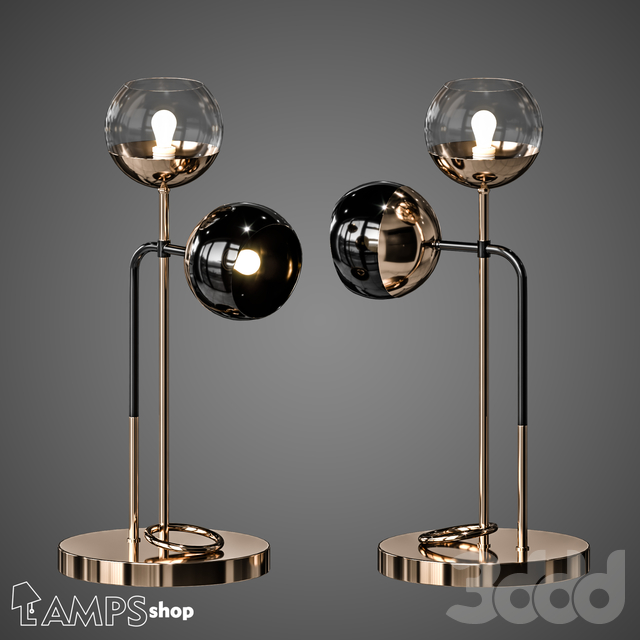 NL5041 Table Lamp Perfect Сonjunction